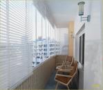 Застеклить балкон, лоджию в Пскове