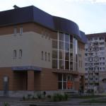 Окна Псков. Кафе на ул.Рокоссовского