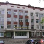 Окна Псков. Фасад Псковгражданпроекта