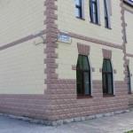 Окна в Пскове нестандартной формы
