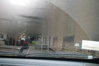 Потеют окна в автомобиле