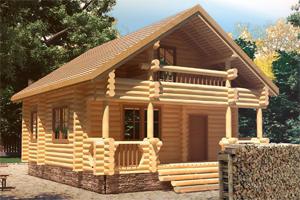 Строительство дачных домов в Пскове