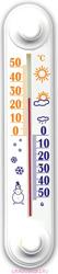 Термометр для пластиковых окон в блистере