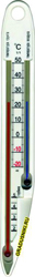 Термометр для измерения температуры почвы