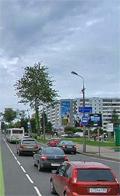 Борьба с уличным шумом в Пскове
