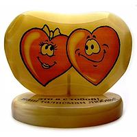 Талисман-оберег любви. Подарок на Новый год